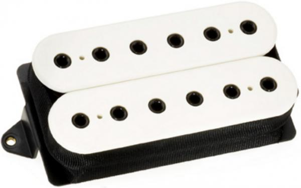 Micro guitare electrique Dimarzio Evo 2 Bridge DP215 Humbucker - WH White