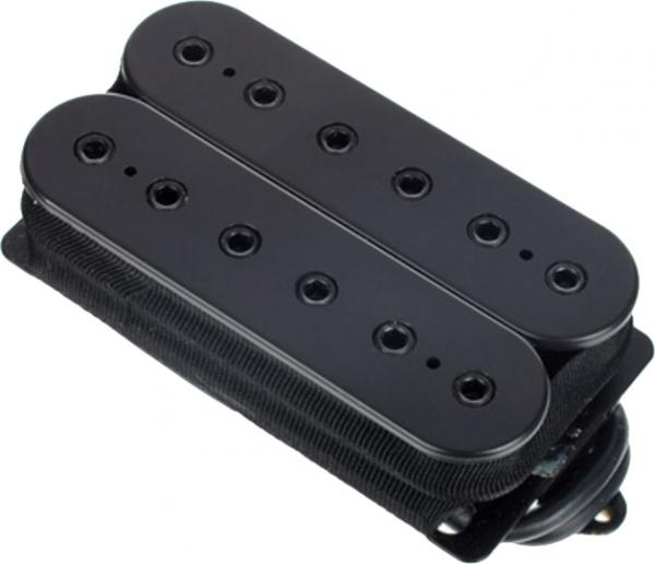 Micro guitare electrique Dimarzio Evolution Bridge DP159 Humbucker -  BK Black