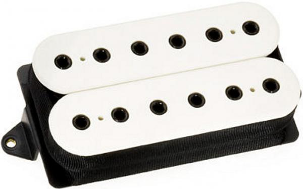 Micro guitare electrique Dimarzio Evolution Neck DP158 Humbucker -  WH White