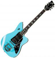 Guitare électrique solid body Duesenberg Paloma - Narvik blue