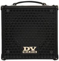 Combo ampli guitare électrique Dv mark DV Little Jazz Black Edition