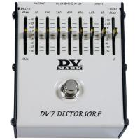 Pédale overdrive / distortion / fuzz Dv mark DV7 Distorsore