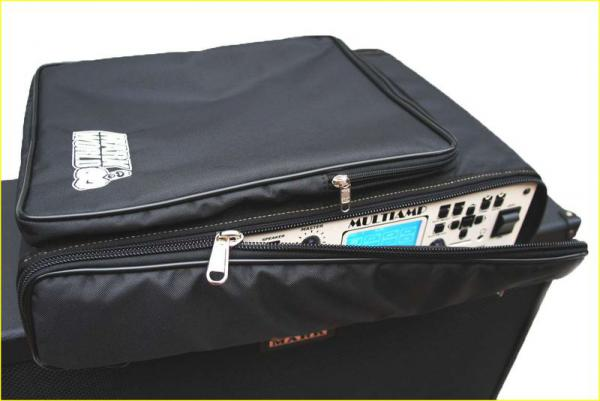 Housse ampli Dv mark Multiamp Bag