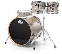 Finish Ply Fusion 20 - 4 FÛTS - silver sparkle