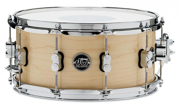 Caisse claire Dw Performance 14 x 5.5 - Naturel
