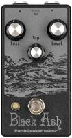 image Black Ash Endangered Fuzz Ltd