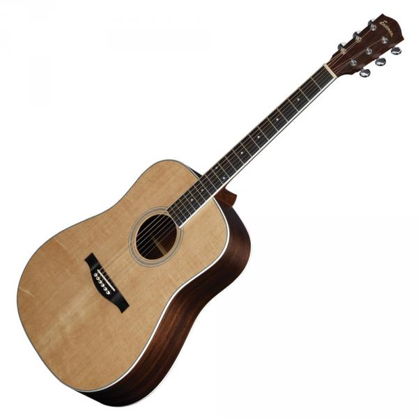 Guitare folk Eastman AC220 + gigbag - natural