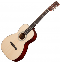 Guitare folk Eastman E10P Parlor - Natural gloss
