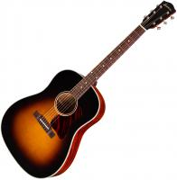 Guitare folk Eastman E10SS Traditional - Sunburst