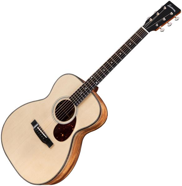 Guitare folk & electro Eastman E3OME Traditional - natural
