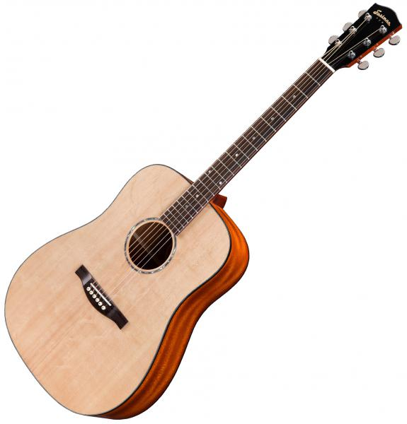 Guitare folk & electro Eastman PCH1-D - Natural satin