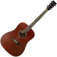 Guitare folk Eastone DR150-NAT - Natural