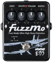 Pédale overdrive / distortion / fuzz Ebs                            FuzzMo