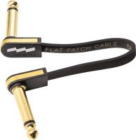 Patch Ebs                            PG-10 Premium Gold Flat Patch Cable