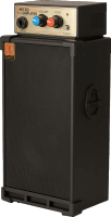 Stack ampli basse Eden MicroTour Stack