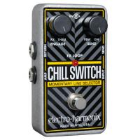 Footswitch & commande divers Electro harmonix Chillswitch, Momentary Line Selector