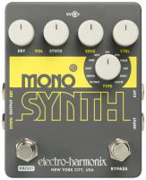 image Mono Synth Guitar Synthesizer