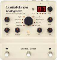 Pédale overdrive / distortion / fuzz Elektron Analog Drive