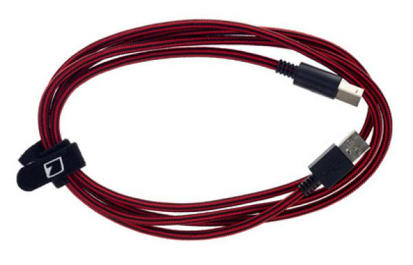 Câble Elektron Custom USB 2.0 cable