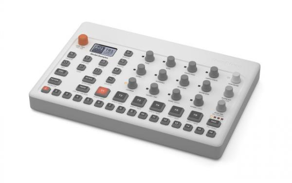 Sampleur Elektron Model:Samples