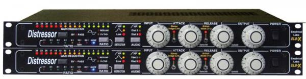 Compresseur limiteur gate Empirical labs EL-8 DISTRESSOR SX