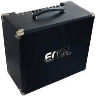 Combo ampli guitare électrique Engl Iron Ball E600