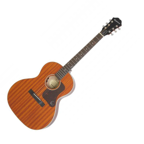 guitare folk epiphone el 00 pro mahogany top ltd natural gloss star 39 s music. Black Bedroom Furniture Sets. Home Design Ideas