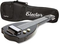 Lap steel Epiphone Electar Inspired By 1939 Century Lap Steel Outfit - Ebony