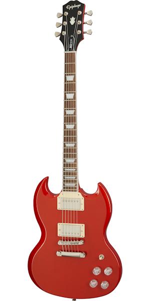 SG MUSE Scarlet Red Metallic