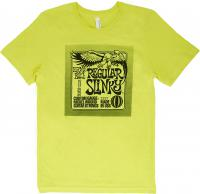 image Regular Slinky - Neon Yellow - M