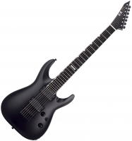 image E-II Horizon NT-7B - black satin