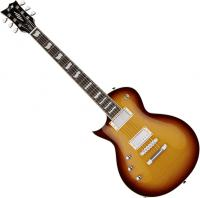 image Eclipse EC-I Gaucher - tobacco sunburst