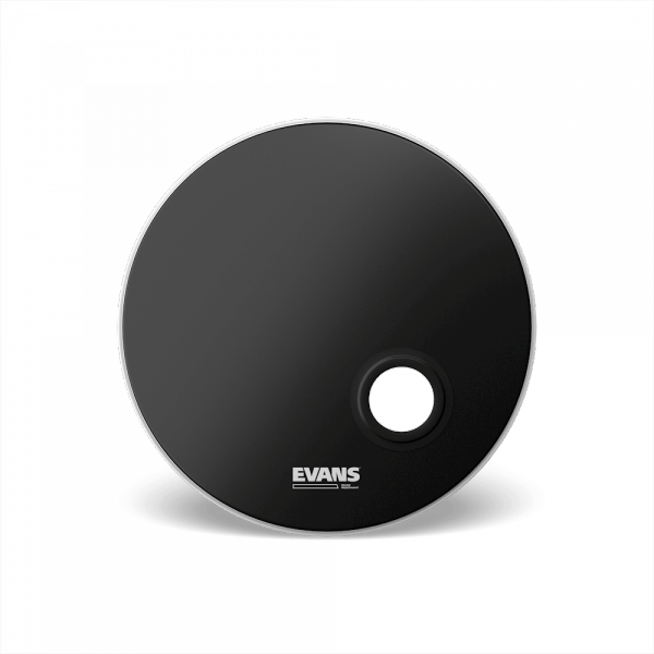 Peau grosse caisse Evans EMAD Resonant Bass Drumhead BD24REMAD - 24 pouces