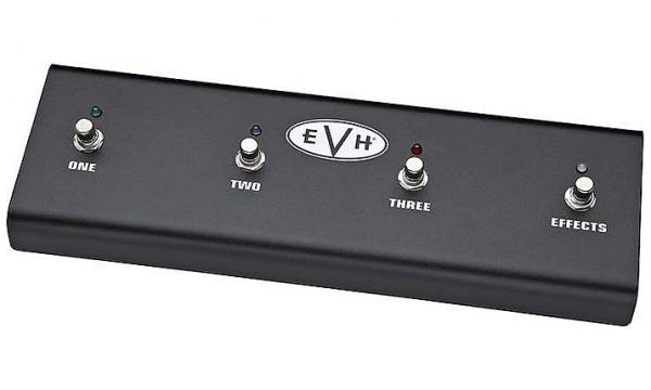 Footswitch ampli Evh                            5150III Footswitch