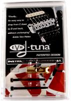 Pontet Evh                            D-Tuna Drop D Tuning System - Gold