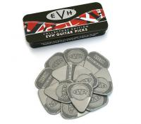 Médiator Evh                            12-Pick Collector Metal Tin