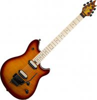 Guitare électrique solid body Evh                            Wolfgang Special - Tobacco sunburst