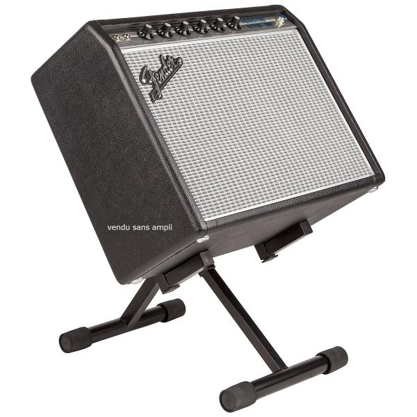 Stand & support ampli Fender Amp Stand Small