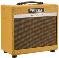 Combo ampli guitare électrique Fender BassBreaker 007 Combo Ltd - Tweed
