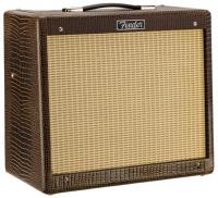 Combo ampli guitare électrique Fender Blues Junior IV Alligator FSR Ltd