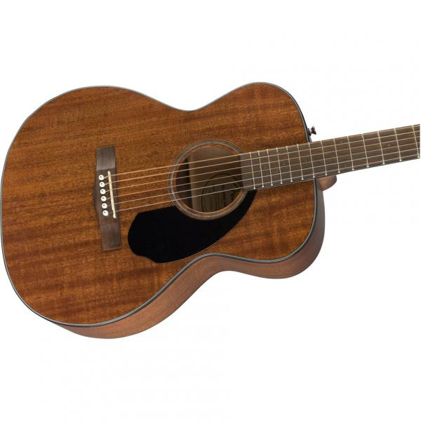 Guitare folk Fender CC-60S All Mahogany 2019 - natural