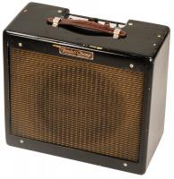 Combo ampli guitare électrique Fender Custom Shop '57 Champ - Journeyman Relic Black