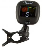 Accordeur Fender FCT-2 Pro Color Clip-On Tuner