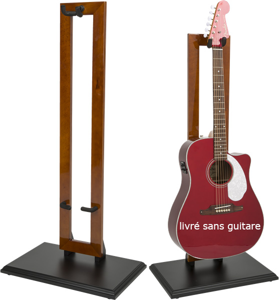 Stand Amp Support Guitare Amp Basse Fender Hanging Wood Guitar