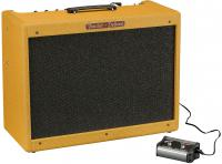Combo ampli guitare électrique Fender Hot Rod Deluxe IV A-Type FSR Ltd - Lacquered Tweed