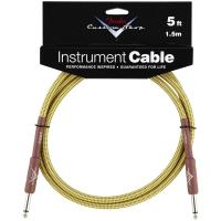 Custom Shop Instrument Cable Tweed - 1.5m
