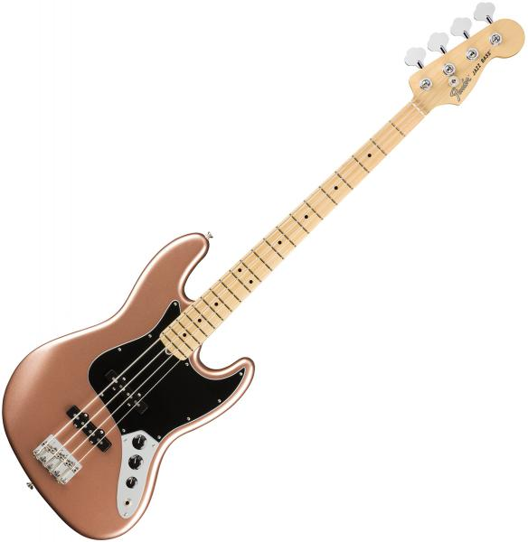 Basse électrique solid body Fender American Performer Jazz Bass (USA, MN) - penny