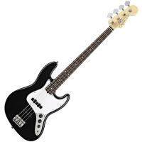Basse électrique solid body Fender Jazz Bass American Standard (USA, RW) - Black