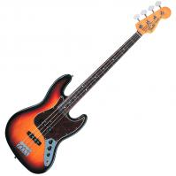 Jazz Bass Classic Series '60s (MEX, RW) - 3-Color Sunburst