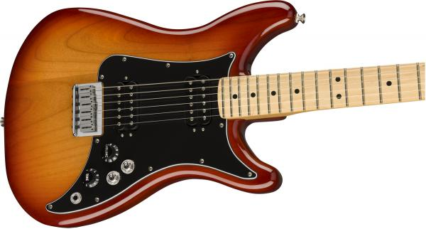 Guitare électrique solid body Fender Player Lead III (MEX, MN) - sienna sunburst
